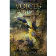 Voices by Clifton, Lucille, 9781934414125