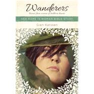 Wanderers by Karssen, Gien, 9781631464126