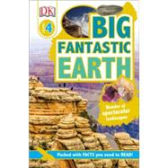 Big Fantastic Earth by Green, Jen, 9781465444127