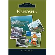 Kenosha by Billock, Jennifer, 9781467114127