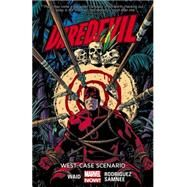 Daredevil Volume 2 by Waid, Mark; Samnee, Chris; Rodriguez, Javier, 9780785154129