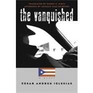 The Vanquished: A Novel 9780807854129U
