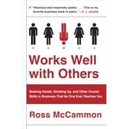 Works Well With Others by Mccammon, Ross, 9781101984130