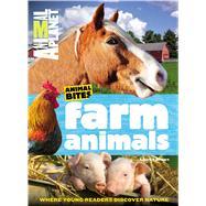 Animal Planet Farm Animals by Brown, Laaren, 9781618934130
