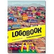 Logobook by Houplain, Ludovic, 9783836534130