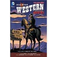 All Star Western Vol. 6: End of the Trail (The New 52) by PALMIOTTI, JIMMYGRAY, JUSTIN, 9781401254131