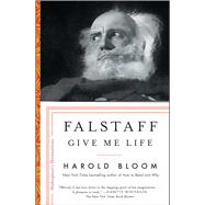 Falstaff by Bloom, Harold, 9781501164132
