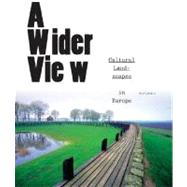 A Wider View by Luiten, Erik, 9789056624132