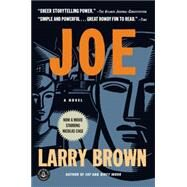 Joe by Brown, Larry, 9781565124134