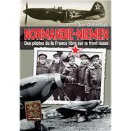 Normandie-Niemen by Stasi, Jean-charles, 9782840484134