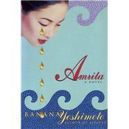 Amrita by Yoshimoto, Banana, 9780802124135
