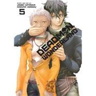 Deadman Wonderland, Vol. 5 by Kataoka, Jinsei; Kondou, Kazuma, 9781421564135