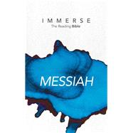 Immerse: Messiah by Tyndale, 9781496424136