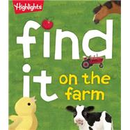 On the Farm by Jordan, Karen G.; Steuerwald, Joy, 9781629794136