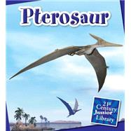 Pterosaur by Zeiger, Jennifer, 9781633624139