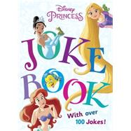 Disney Princess Joke Book (Disney Princess) by CARBONE, COURTNEYLEGRAMANDI, FRANCESCO, 9780736434140