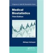 Medical Biostatistics, Third Edition by Indrayan; Abhaya, 9781439884140