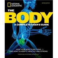 The Body, Revised Edition by RESTAK, RICHARD MDDANIELS, PATRICIA, 9781426214141