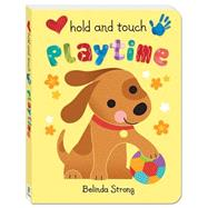 Playtime by Strong, Belinda, 9781743634141