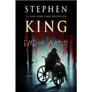End of Watch by King, Stephen, 9781501134142
