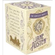 The Complete Novels of Jane Austen by Austen, Jane, 9781612184142