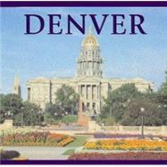 Denver by Kyi, Tanya Lloyd, 9781552854143