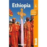 Ethiopia, 6th by Briggs, Philip, 9781841624143