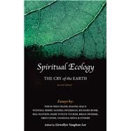 Spiritual Ecology by Vaughan-Lee, Llewellyn; Ingerman, Sandra; Macy, Joanna; Nhat Hanh, Thich; Plotkin, Bill, 9781941394144