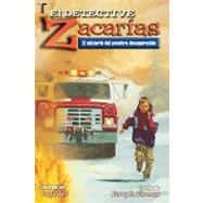 Detective Zacarías: el misterio del pesebre Desaparecido : Detective Zack: the Missing Manger Mystery by Thomas, Jerry D., 9781588024145