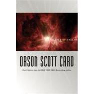 Keeper of Dreams by Card, Orson Scott, 9780765324146