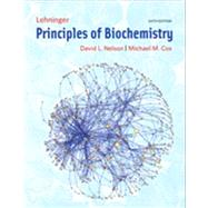 Lehninger Principles of Biochemistry by Nelson, 9781429234146