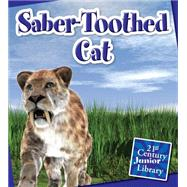 Saber-toothed Cat by Zeiger, Jennifer, 9781633624146