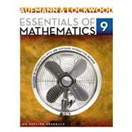 Essentials of Mathematics An Applied Approach by Aufmann, Richard N.; Lockwood, Joanne, 9781133734147