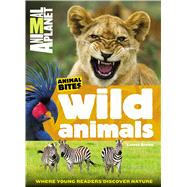 Animal Planet Wild Animals by Brown, Laaren, 9781618934147