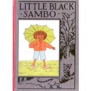 The Story of Little Black Sambo by Bannerman, Helen, 9781557094148