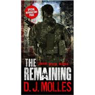 The Remaining by Molles, D.J., 9780316404150
