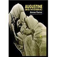 Augustine (Big Hysteria) by Furse,Anna, 9781138964150
