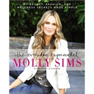 The Everyday Supermodel by Sims, Molly; O'Connor, Tracy (CON), 9780062274151