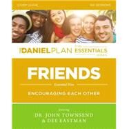 Friends by Townsend, John, Dr.; Eastman, Dee; Lee-Thorp, Karen (CON), 9780310824152