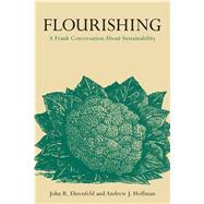 Flourishing by Ehrenfeld, John R.; Hoffman, Andrew J., 9780804784153