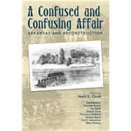 A Confused and Confusing Affair by Christ, Mark, 9781945624155