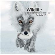 Wildlife Photographer of the Year Portfolio 27 by Cox, Rosamund Kidman, 9780565094157