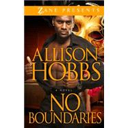 No Boundaries A Novel by Hobbs, Allison, 9781593094157