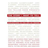 The Story I Want to Tell: Explorations in the Art of Writing by Telling Room, 9780884484158