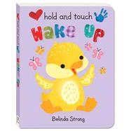 Wake Up by Strong, Belinda, 9781743634158