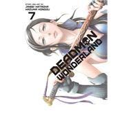 Deadman Wonderland, Vol. 7 by Kataoka, Jinsei; Kondou, Kazuma, 9781421564159