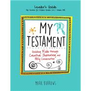 My Testament by Burrows, Mark, 9781501824159