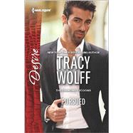 Pursued by Wolff, Tracy, 9780373734160