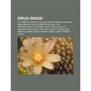 Drug Rings by Not Available, 9781156444160