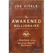 The Awakened Millionaire by Vitale, Joe, 9781119264163